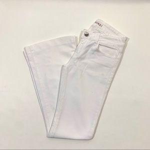 Sz. 26 White J Brand Jeans